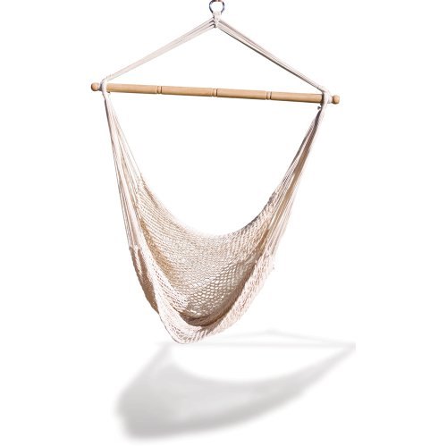 Hammaka Hammock Net Chair, Rope Chair