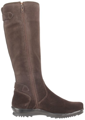 La Espresso Suede High Tovah Canadienne Women's Knee wqSRFw