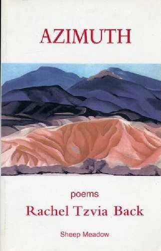Azimuth: Poems