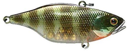 Jackall TN60 Disc Knocker/Flash Gill JTN60DK-FG Lipless Crankbait Tungsten Lip