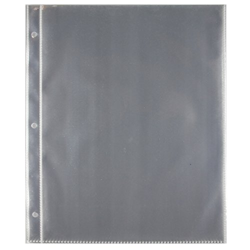 Take C.r. Gibson Pk 20 Sheet Protector Refills deliver