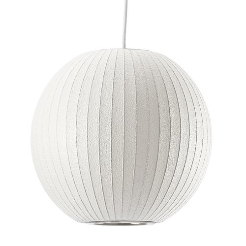 Small Ball Pendant Light - 5