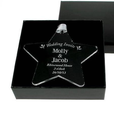 Personalised Scottish Wedding Invitations 150 X Thistle Wedding