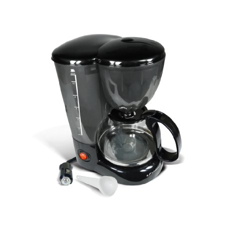 Schumacher 1229 12V Coffee Maker