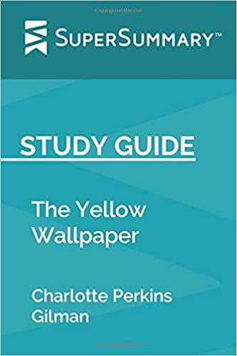 Amazoncom Study Guide The Yellow Wallpaper By Charlotte
