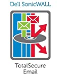SONICWALL | 01-SSC-4380 | SONICWALL TOTALSECURE EMAIL 50 WITH ESA 5000 APPLIANCE