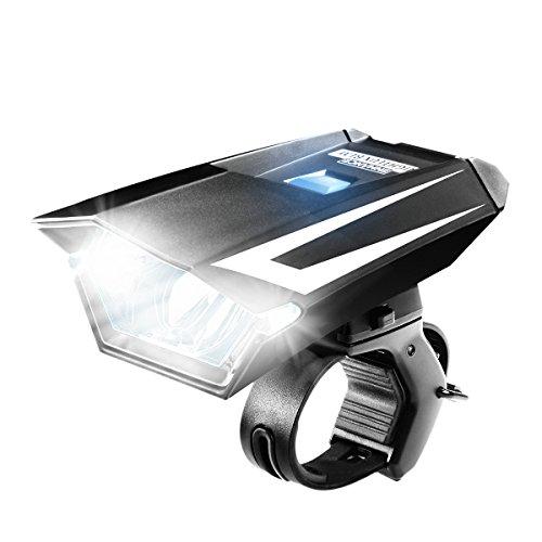 Dynamo Front Lights Led - 2