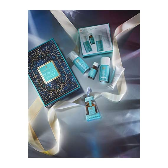 Moroccanoil Gift set Beauty Vault/Advent Calendar Kit