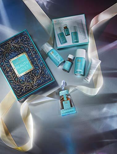 Moroccanoil Beauty Vault, Argan Oil Infused Gift Set