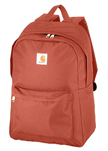 Carhartt Trade Series Backpack, Rust