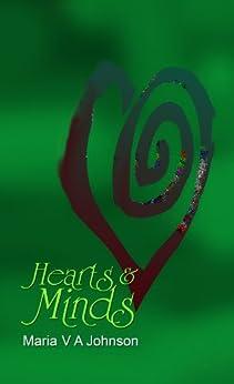 Hearts & Minds by [Johnson, Maria V A]