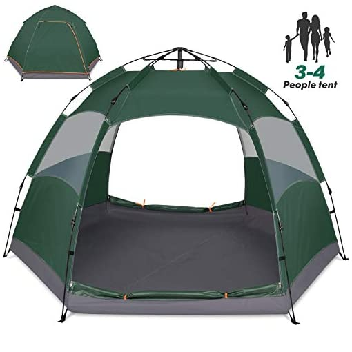 Amagoing-3-4-Person-Tents-for-Camping-Instant-Setup-Tent-Double-Layer-Waterproof-for-4-Seasons