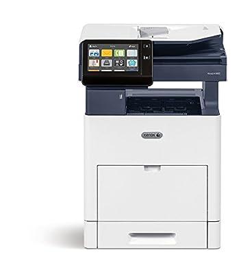 Xerox VersaLink B605/X Monochrome Multifunction Printer, Amazon Dash Replenishment Ready