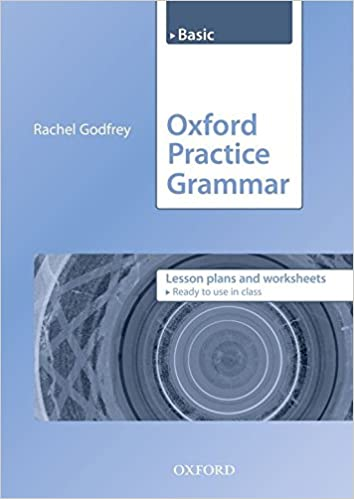 Oxford Practice Grammar: Basic: Lesson Plans and Worksheets: Basic ...
