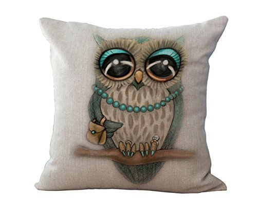 MAYUAN520 Cushion、Decorative Pillows Cartoon Colorful for sale  Delivered anywhere in USA