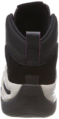 Negro de Adidas ADV Negbas 000 Crazy Negbas Mujer Metpla 8 W Deporte Zapatillas para wwzX4g