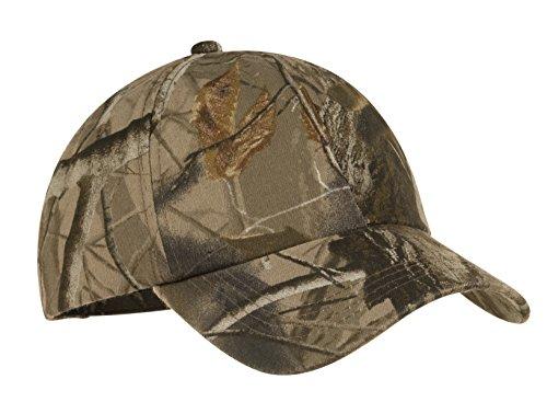 Port Authority Men's Pro Camouflage Series Garment OSFA Realtree Hardwoods