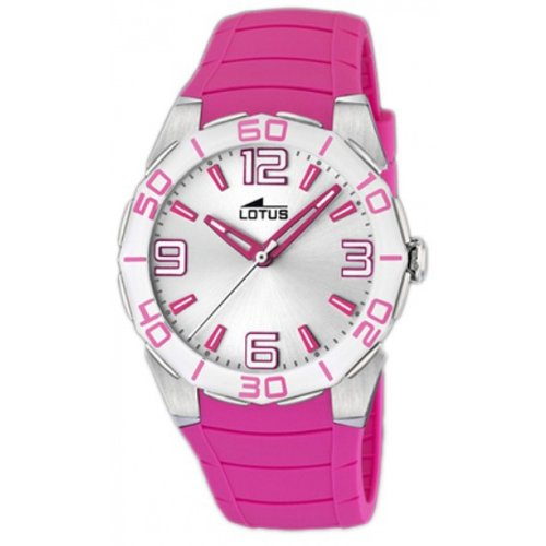 Womens Watches Lotus Lotus Cool L15702/3