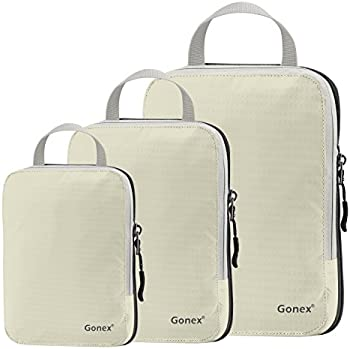 Gonex Packing Cubes