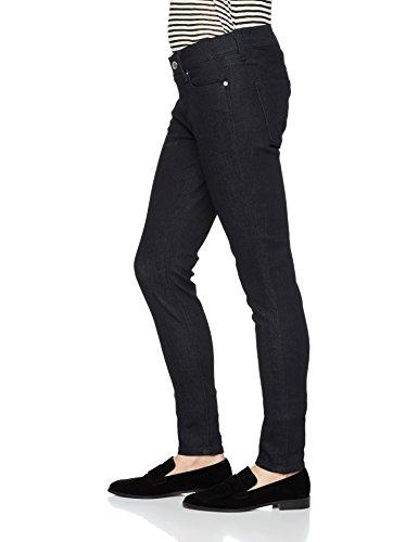 Stretch jeans Skinny 911 new Donna Mid Nrst Tommy Rise Nora Rinse Blau vTdRvxw