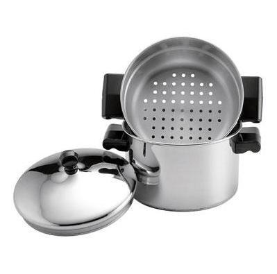 farberware 3 quart steamer - 3