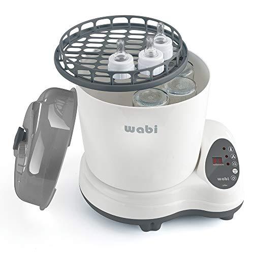 Wabi Baby Electric Steam Sterilizer And Dryer