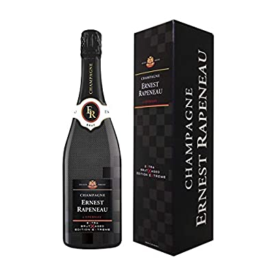 Rapeneau Champagne Edition Extreme Extra Brut Extra Aged 750 ml