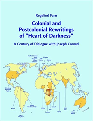 Book Colonial and Postcolonial Rewritings of 'Heart of Darkness': A Century of Dialogue with Joseph Conrad