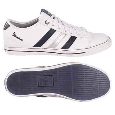 adidas vespa sneaker weiß