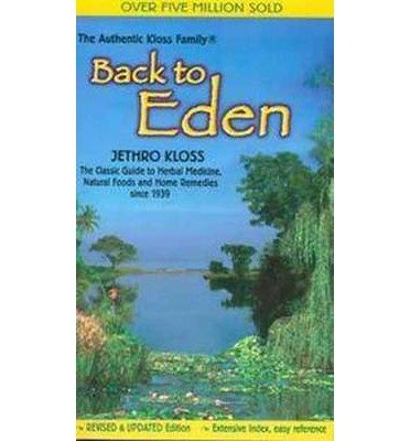 Price comparison product image Back to Eden
