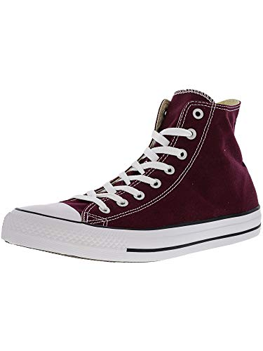Star Converse Scarpe Taylor Per Bambini All Chuck High Toddler Top Burgundy ptUtTqwx