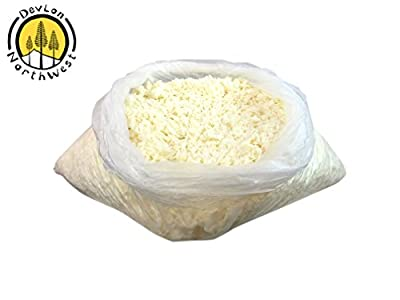 Soy Wax Flakes Wholesale Candle Supply for Aromatherapy Soy Candles in Bulk 22 lbs