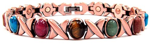 ProExl Copper Womens Magnetic Bracelet