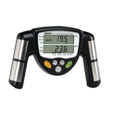 Omron-Healthcare-v-Body-Fat-Analyzer-Hbf306c