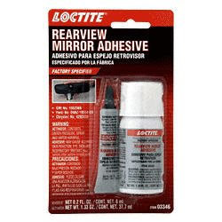 Loctite Minute Bond Adhesive and Primer - 6 ()