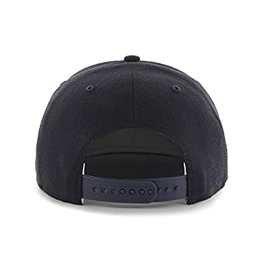 Amazon.com : 47 Forty Seven Brand San Diego Padres Navy Sure Shot Snapback Cap Limited : Clothing