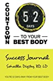 Countdown to Your Best Body, Sohailla, Sohailla Digsby, 1494878976