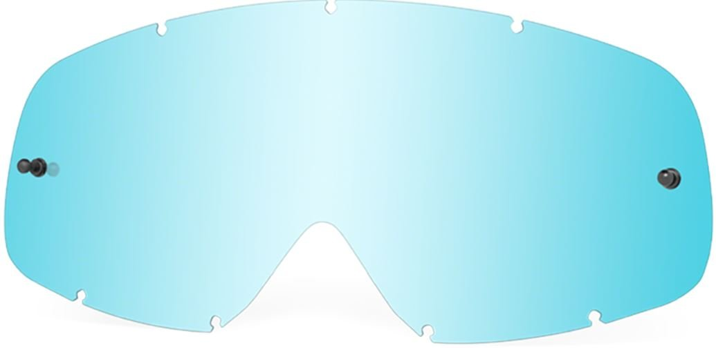 Oakley O-Frame MX Replacement Lens (Blue, One Size): Amazon.co.uk ...