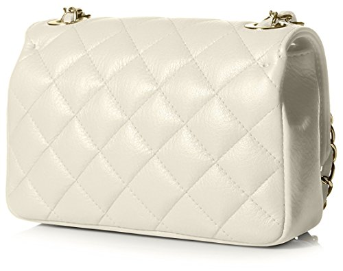 Cross Body Merci Women's Marie Beige Melody Quilted If8q6r8w