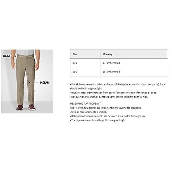 Dickies Double Knee Work Pant Pantalones Hombre