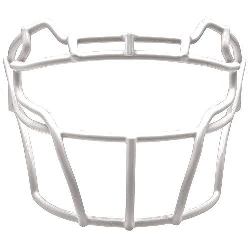 (Vengeance Carbon Steel Facemask - V-EGOP (EA) )