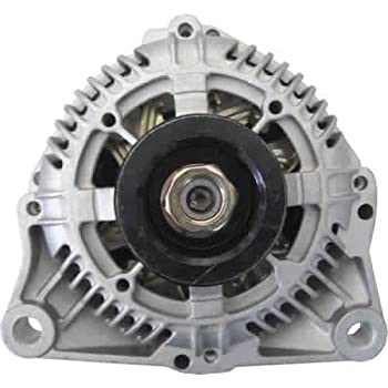 NEW ALTERNATOR FITS EUROPEAN CITROEN C2 C3 PEUGEOT 307 LRA02842 5702A2 57056C 57058A