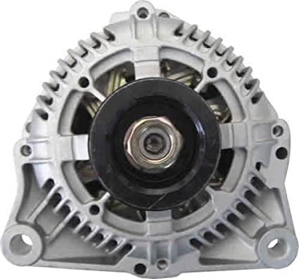 Amazon.com: NEW ALTERNATOR FITS EUROPEAN CITROEN C2 C3 PEUGEOT 307 LRA02842 5702A2 57056C 57058A: Automotive