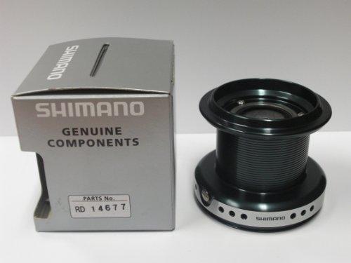 Sparespool Shimano Big Baitrunner XT-A Longcast