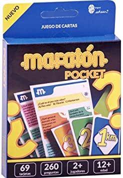 Maratón Pocket