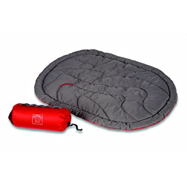 Ruffwear Highlands Bed, Granite Gray