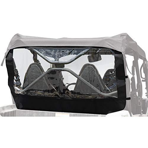 Rear Window Dust - Tusk UTV Rear Window - Fits: Kawasaki Teryx4 800 2014-2019