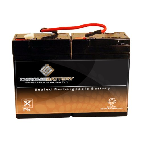Battery Bp280s - RBC1 Replacement Battery Kit replaces BP280S