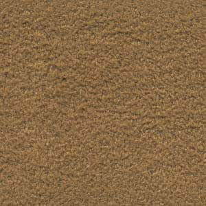 Ultra Suede For Beading Foundation And Cabochon Work 8.5x8.5 Inches - Brown
