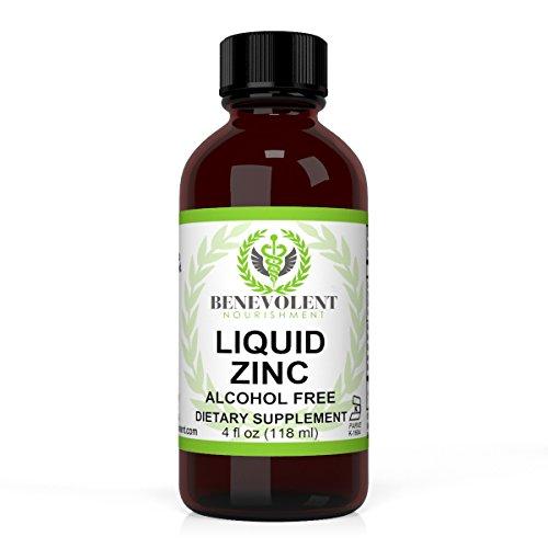 zinc supplement organic - 3